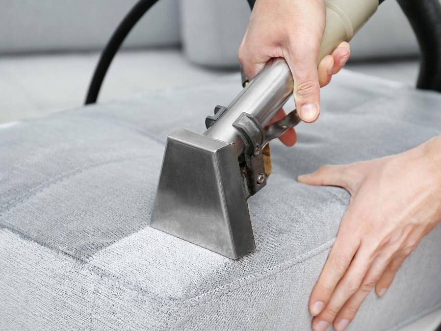 Toms Upholstery Cleaning